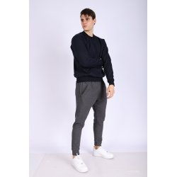 Jogger Hombre French Terry - Gris