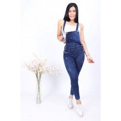 Overall stretch - Shandy Jeans