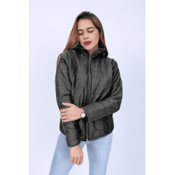 Casaca impermeable - Mujer
